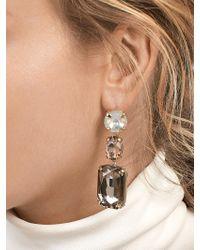 BaubleBar - Multicolor Annisa Drop Earrings - Lyst