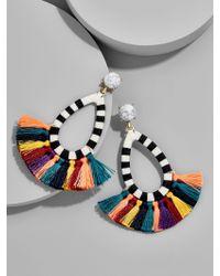 BaubleBar - Multicolor Sandbar Drops - Lyst