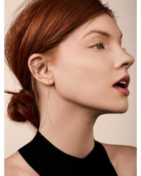 BaubleBar - Multicolor Andare Everyday Fine Ear Crawlers - Lyst