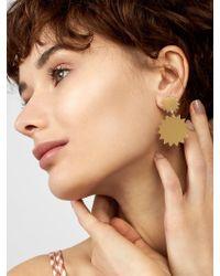 BaubleBar - Multicolor Nova Drop Earrings - Lyst