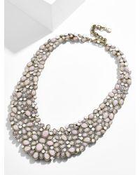 BaubleBar - Metallic Kew Collar - Lyst