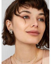 BaubleBar - Multicolor Seriyah Stud Earrings - Lyst
