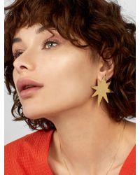 BaubleBar - Multicolor Ember Stud Earrings - Lyst