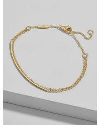 BaubleBar - Multicolor Giro Everyday Fine Bracelet - Lyst