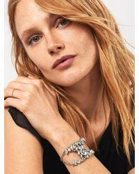 BaubleBar - Multicolor Eloise Bracelet - Lyst