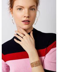 BaubleBar - Multicolor Hamlet Cuff Bracelet - Lyst