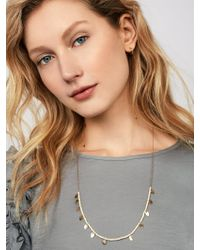 BaubleBar - Multicolor Averill Necklace - Lyst