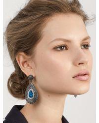 BaubleBar - Multicolor Demetria Drop Earrings - Lyst