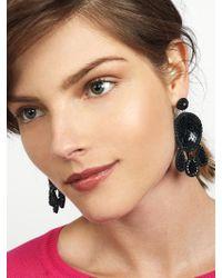 BaubleBar - Multicolor Jazz Sequin Drop Earrings - Lyst
