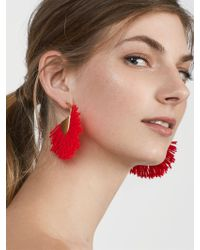 BaubleBar - Multicolor Bonita Drop Earrings - Lyst