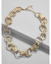 BaubleBar - Multicolor Anitra Statement Necklace - Lyst