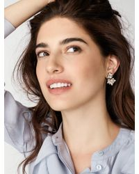 BaubleBar - Multicolor Arcelia Ear Jackets - Lyst