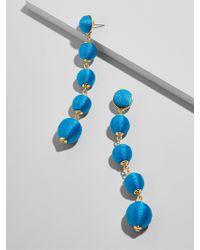 BaubleBar | Multicolor Evelyn Ball Drop Earrings | Lyst