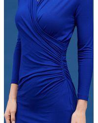 Baukjen Blue Darton Dress