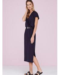 Baukjen | Blue Isobel Dress | Lyst