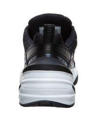 Nike Black Sneaker M2K Tekno Essential