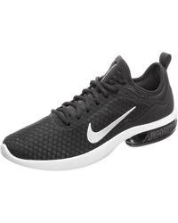 Nike Black Sneaker Air Max Kantara