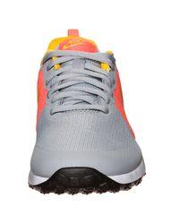 Nike Gray Elite Shinsen Sneaker Damen