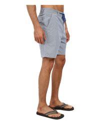Body Glove | White Land Lubber Walkshort for Men | Lyst
