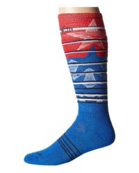 Smartwool - Blue Phd Slopestyle Medium Lincoln Loop for Men - Lyst