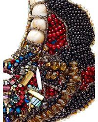 Anita Quansah London | Multicolor Esme Necklace | Lyst