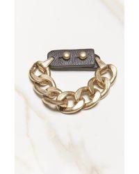 Jenny Bird | Metallic Riri Bracelet | Lyst