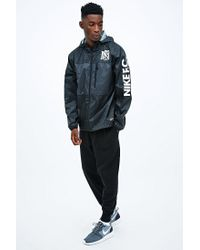 Nike Fc Winger Gf Jacket in Black