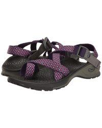 Chaco   Purple Updraft Ecotread™ 2   Lyst