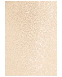 Missguided - White Lorianna Low Back Sequin Midi Dress in Nude - Lyst