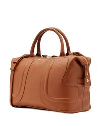 See By Chloé | Brown Kay Leather Tote | Lyst