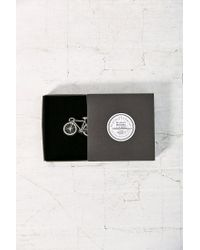 Macon & Lesquoy | Black Large Pin | Lyst