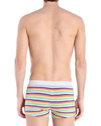 DIESEL | Multicolor Umbx-divinethreepack for Men | Lyst