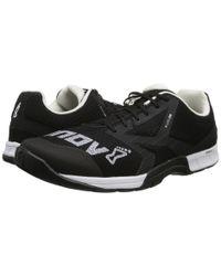 Inov-8 Black F-lite 250 Sports Shoes for men