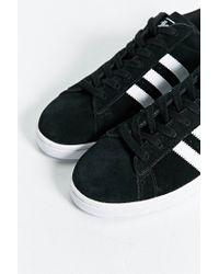 Adidas Originals - Black Originals Campus 2 Sneaker for Men - Lyst