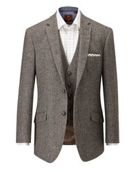 Skopes | Brown Morris Jacket for Men | Lyst
