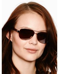 kate spade new york Pink Dalia2 Sunglasses