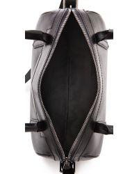 Reece Hudson Phoenix Small Duffel Bag Black