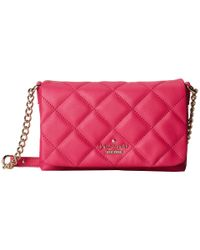 kate spade new york Pink Emerson Place Julee