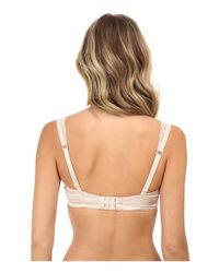 Stella McCartney | Pink Clara Whispering Underwired Bra S20-027 | Lyst