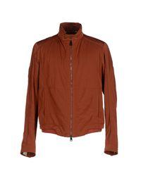 Allegri - Brown Jacket for Men - Lyst