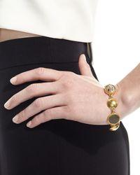 Gurhan | Metallic Antiquities Spell Mixed Charm Bracelet | Lyst
