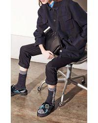 N°21 - Black Procopio Jeans - Lyst