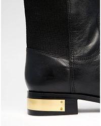 Carvela Kurt Geiger Pacific Leather
