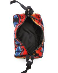 Pendleton Multicolor Toiletry Bag with Strap