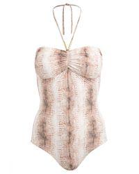 Melissa Odabash - Multicolor Calabria Swimsuit - Lyst