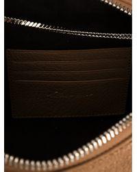 3.1 Phillip Lim Brown Soleil Mini Crossbody Bag