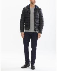 Belstaff - Blue Fleming Sweatshirt for Men - Lyst