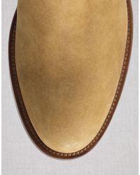 Belstaff - Multicolor Beddington Short Boots - Lyst