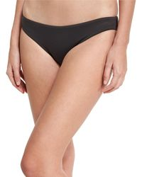 Seafolly - Multicolor Mini Hipster Swim Bikini Bottom - Lyst