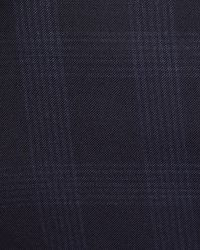 Tom Ford Blue Men's O'connor Overcheck Two-piece Wool Suit for men